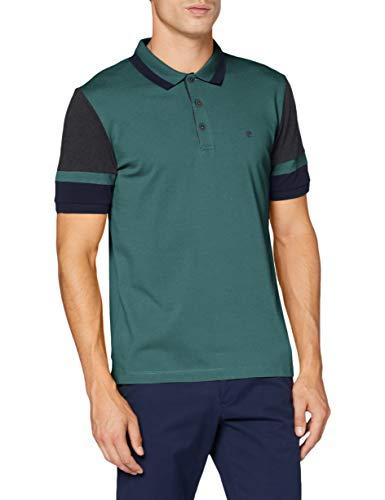 Pierre Cardin Poloshirt Camisa de Polo, Vineyard, L para Hombre