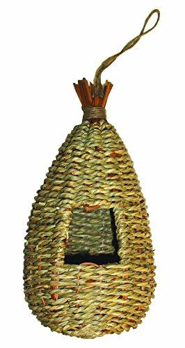 Gardman Ba05202 tissé Corde en forme de larme Percheurs Poche, 15,2 cm de long x 15,2 cm de large x 27,9 cm haute