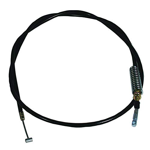 "Stens 290-435 Transmission Cable, Replaces Honda: 54510-Vb5-800, 44-1/2"" Conduit Length, 49-1/2"" Overall Length"