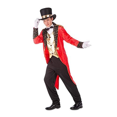 My Other Me Disfraz de Presentador de Circo para Hombre
