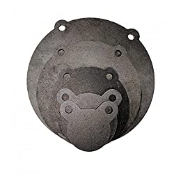 "cheap Titan AR500 Steel Pistol Target Set of 5 3 ""4″ 6 ""8″ 10 ""x 3/8″"