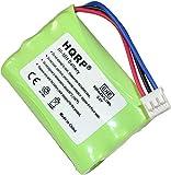 HQRP Batería 900 mAh Ni-Mh para telefonos inalámbricos BANG & OLUFSEN BEOCOM 6000, BEOCOM 1;...