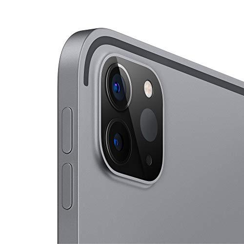 2020 Apple iPad Pro (12.9-inch, Wi-Fi, 256GB) – Space Gray (4th Generation)
