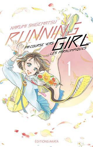 Running Girl Edition simple Tome 1
