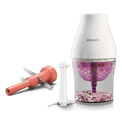 フィリップス(Philips)マルチチョッパーホワイト1.1LHR2507/05