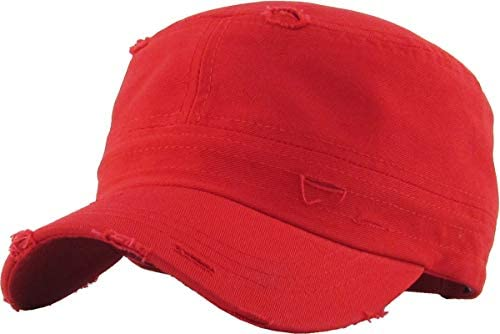 Chinese military hat _image3