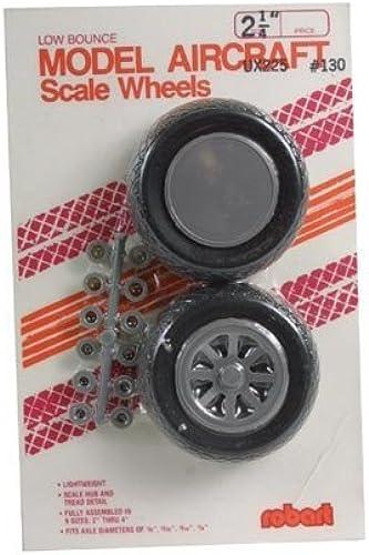 entrega gratis Robart Manufacturing Manufacturing Manufacturing UX225-Scale Diamond Tread Wheels by Robart  bienvenido a elegir