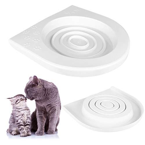 4BIG.fun Trainingssystem zum eingewöhnen Ihrer Katze an das WC