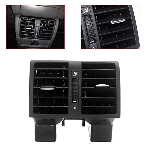 Ambientador de aire trasero para interior de coche, apto para VW Touran Caddy 2004-2012 2013 2014 2015 1TD 819 203 A 1TD819203A