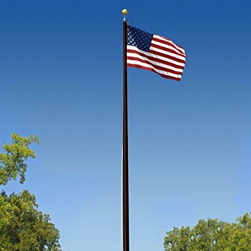 Super Tough Flagpole