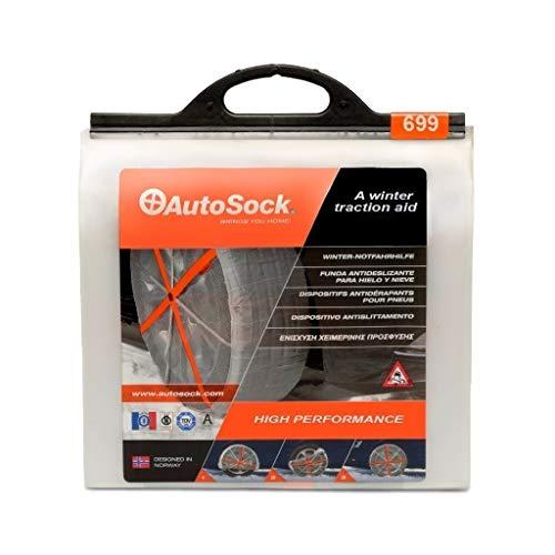 AutoSock 699 Reifenkette Alternative