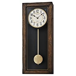 Seiko clock (Model: QXM330BLH)