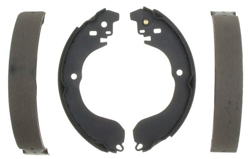 Raybestos 919PG Professional Grade Drum Brake Shoe Set