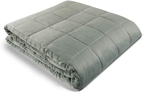 Save up to 35% on Hug Bud Weighted Blankets