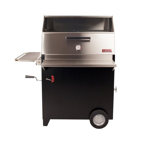 Hot Sale Hasty-Bake 256 Gourmet Dual Finish Charcoal Grill