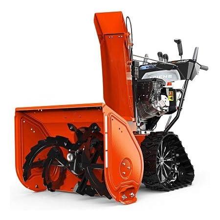 "Ariens Platinum RapidTrak 28 SHO (28"") 369cc 2-Stage Snow Blower 921057"