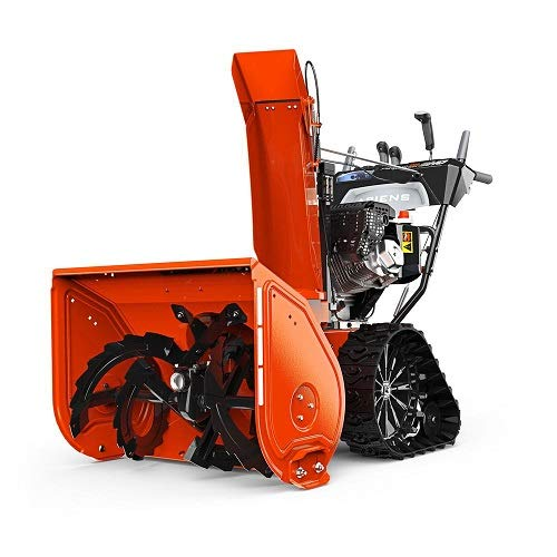 Ariens Platinum RapidTrak 28 SHO (28') 369cc 2-Stage Snow Blower 921057