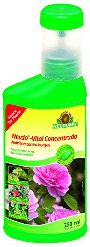Neudorff Neudo-Vital Protección Concentrado, Amarillo, 7x4x19.5 cm