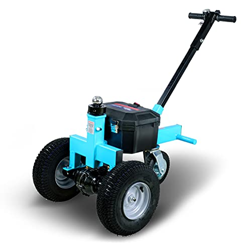 AlphaWorks Trailer Dolly Electric Power 3600LBS Max Trailer Weight,...