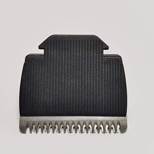 Cuchillas de corte de pelo prewave compatibles con QT4013 QT4014 QT4015 QT4014/42 QT4015/16 QT4013/23 cortador de barba cortador de pelo cuchilla de afeitar de repuesto piezas