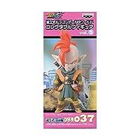 組立式ドラゴンボール改ワールドコレクタブルフィギュア vol.5 DB改037 タピオン