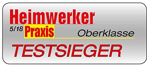 Bosch DIY Stichsäge PST 900 PEL, 1 Sägeblatt T 144 D, Spanreißschutz, CutControl, Transparenter Abdeckschutz, Sägeblattdepot, Koffer (620 W, Schnittiefe 90 mm Holz, 8 mm Stahl) - 9