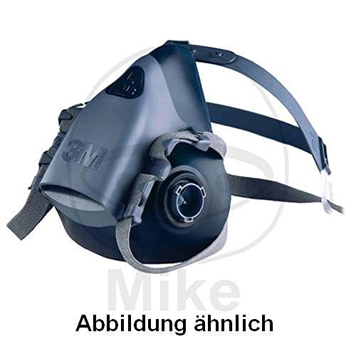3M Silikonhalbmaske 7502 Gr.M
