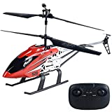 AORED Helicóptero RC Aviones Drop-Resistentes de los niños Modelo de avión de Carga de Juguetes for niños y Estudiantes de la Escuela Primaria, Avión RC, el Mejor cumpleaños for los