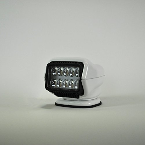 Golight 30004 LED Remote Control Searchlight review