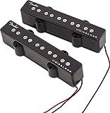 Fender Musical Instruments Corp. Fender Ultra Noiseless Vintage Jazz Bass V Pickups Electric Guitar Electronics (992296000)