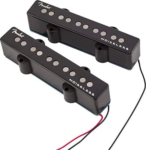 Fender® Ultra Noiseless Jazz Bass V Set