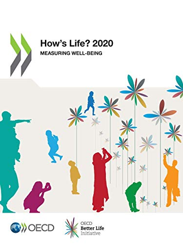 How's Life? 2020 Measuring Well-being