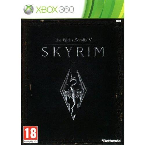 The elder scrolls V: Skyrim - Edition Limitée [Edizione: Francia]