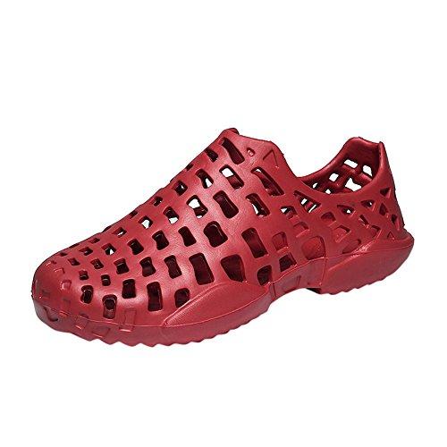 Vovotrade Water Shoes - Chaussures d'eau Chaussons pour Sport Aquatique - Adulte et Enfant Chaussures Aquatiques Homme Femme Chaussures de Plage Sport Chaussures Aquatiques Chaussures d'eau