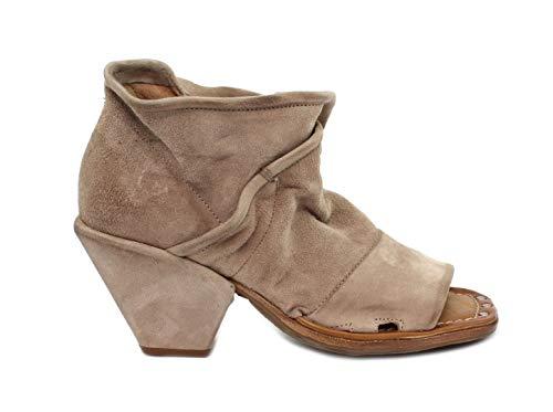 Sandalo A.S. 98 A04008 DUST, color Beige, talla 40 EU