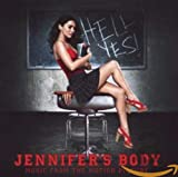 Jennifer's Body Music From Motion Picture (Original Soundtrack)