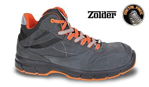 Sicherheitsschuhe mit Glasfaser-Schutzkappe - Safety Shoes Today