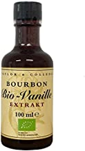 Taylor & Colledge - Vanilla Bean Extract - 100ml