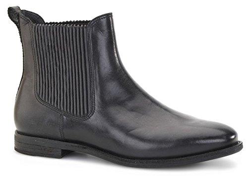Ugg Australia Joey Classic Flat Pull On Chelsea Boots BLACK 5