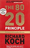 The Powerful 80/20 Principle: The Secret of Achieving More with Less 1