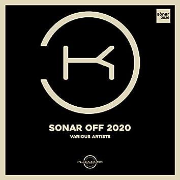 Sonar Off 2020