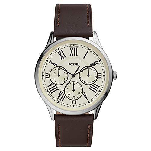 Fossil FS5680 Reloj de Hombres