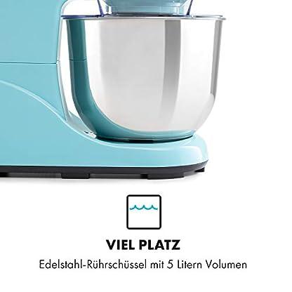 Klarstein-Bella-Pico-2G-Kuechenmaschine-Ruehrmaschine