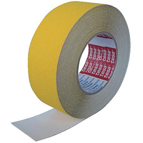 テサテープ アンチスリップテープ イエロー 50mm×6m 60943-YR-6