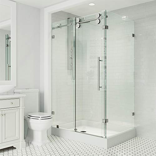 Best Small Shower Enclosures 19