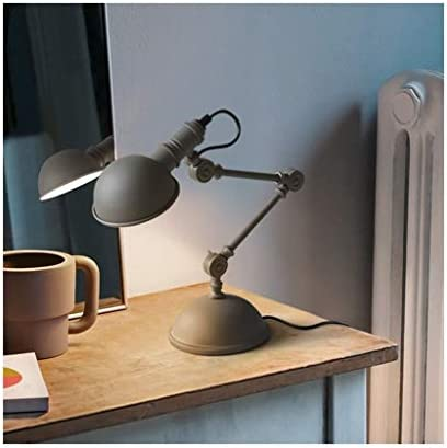 KXBYMX Nordic Desk lamp Designer lamp Desk Office Bedside Table Bedside Cabinet Reading Study product image