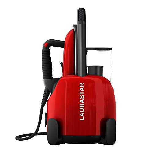 Laurastar Lift Original Red - Generador de vapor