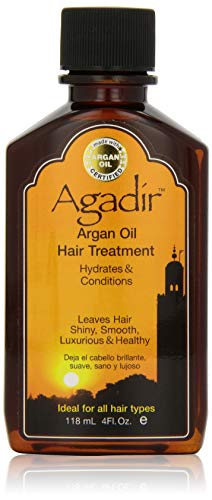 AGADIR Argan Oil Hair Treatment, 4 Fl Oz