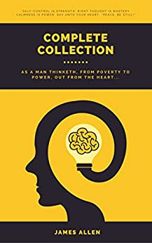 James Allen 21 Books: Complete Premium Collection by [James Allen]