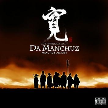 Manchuz Dynasty (Zu Chronicles 4)